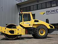 Bomag Single drum rollers BW 219 PDH-4