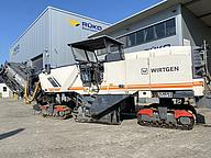 Wirtgen Cold milling machines W 250