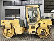 Bomag Tandem rollers BW 164 AD