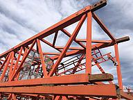 Liebherr Crane - tower section 355 HC