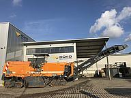 Wirtgen Cold milling machines W 2100