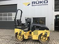 Bomag Tandem rollers BW 100 AD-4